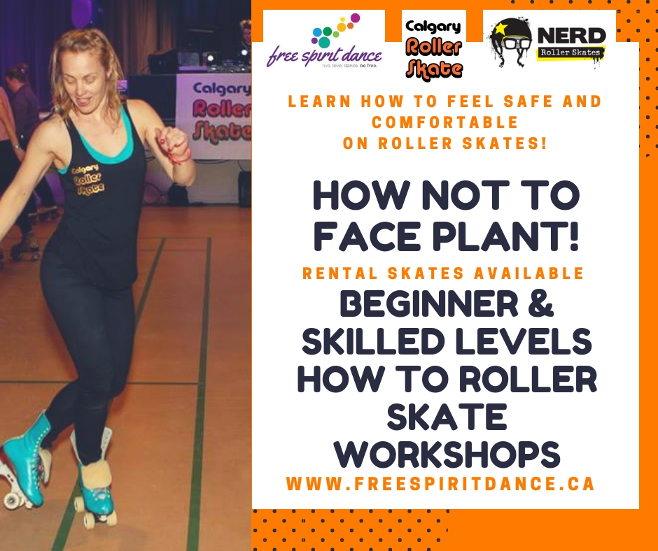 where to roller skate in calgary
